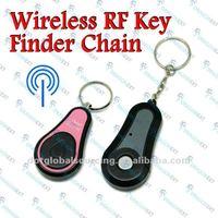 Super Electronic Wireless RF Seeker Locator Key Chain Finder