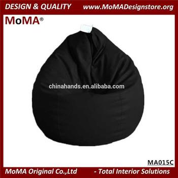 MA015C Modern Sofa Chair Good Quality Fabric Bean Bag Game Rest Wholesale