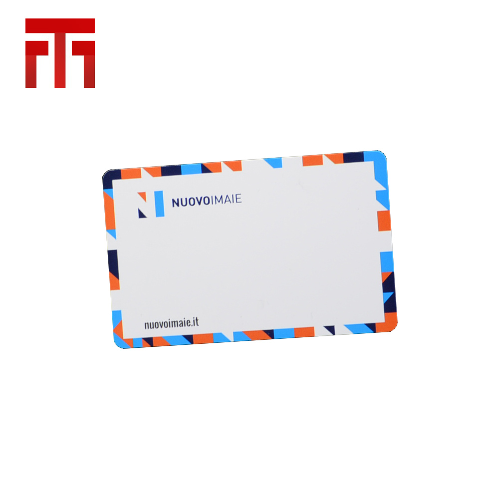 Shenzhen Electronic Hotel door lock RFID key card for access control system