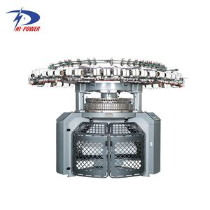 Professional Latest Design Double Jersey Circular Knitting Machine Control Panel