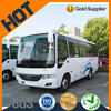 Low price passenger Seenwon 29-33seats 7m china mini bus