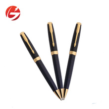 Luxury gift stationery pens with custom logo low price roller ball promotional lamy pens