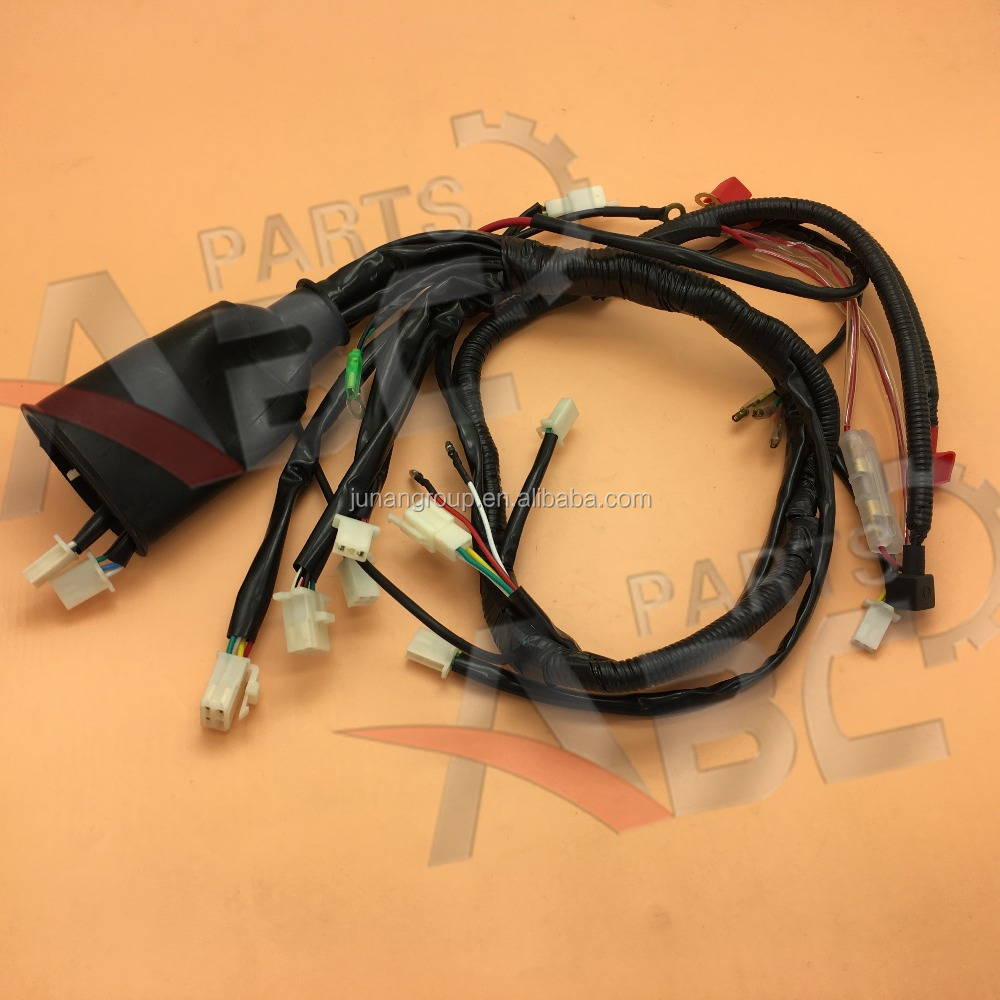 China Taotao Atv Manufacturers And Suppliers On Tao Wiring Harness