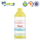 Baby 3-LAYER PP Milk Powder Container