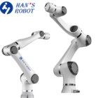 Hans Robot Fast Payback Robotic Arm For Small And Mid-Sized Companies