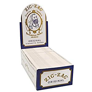 #RP254 24pk Display - Zig Zag White QzGnjZfs4 Single Wide Rolling iKbSBSQ Papers (32 Leaves per Book) ajdhuie7865 nbvmk4567 hnjjjiotye34 56yjbnmcv 24pk Display - Zig Zag White Single Wide Rolling q6V4dSu Papers fdvbU7an (32 Leaves per Book)