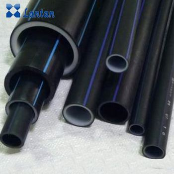 Best price ISO certificate flexible hdpe pipe rolls for water supply and others
