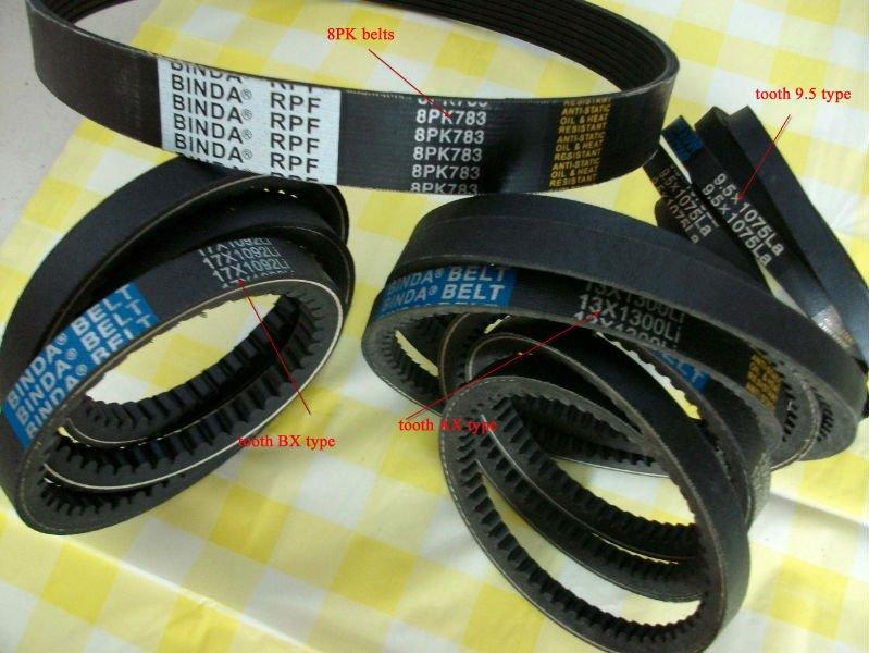Fan Belt Size A38 Buy Fan Belt Bando Fan Belt Auto Fan