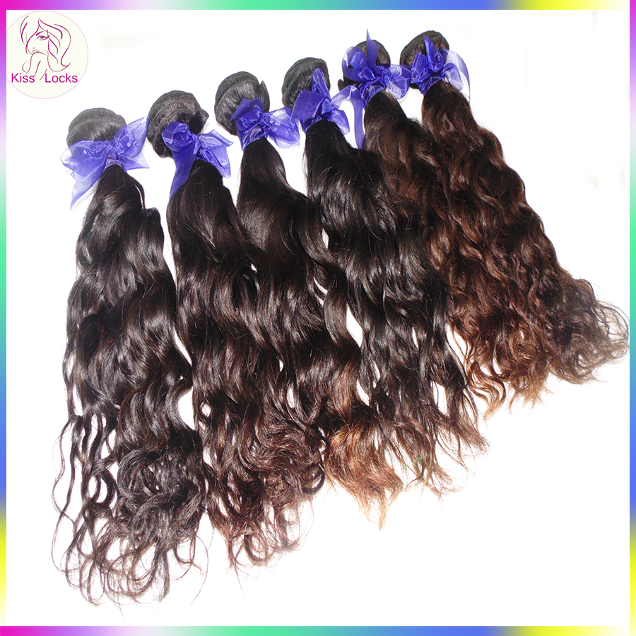 Splendid Hair Products Beauty Supply Water Wave Easy Styles Raw European Human Hair