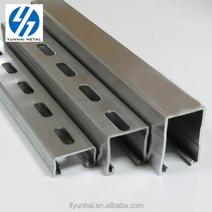 Channel Fittings C Channel Accessories U clamp corner pipe brackets stainless brackets