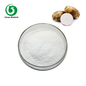 Factory Supply Natural Flavor Organic Taro Root Powder