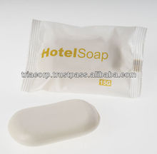15gr Center Seal Hotel Soap
