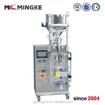 MK-60YZ Automatic pouch packing machines for mustard oil/juice/water/ China packaging machine manufacturer