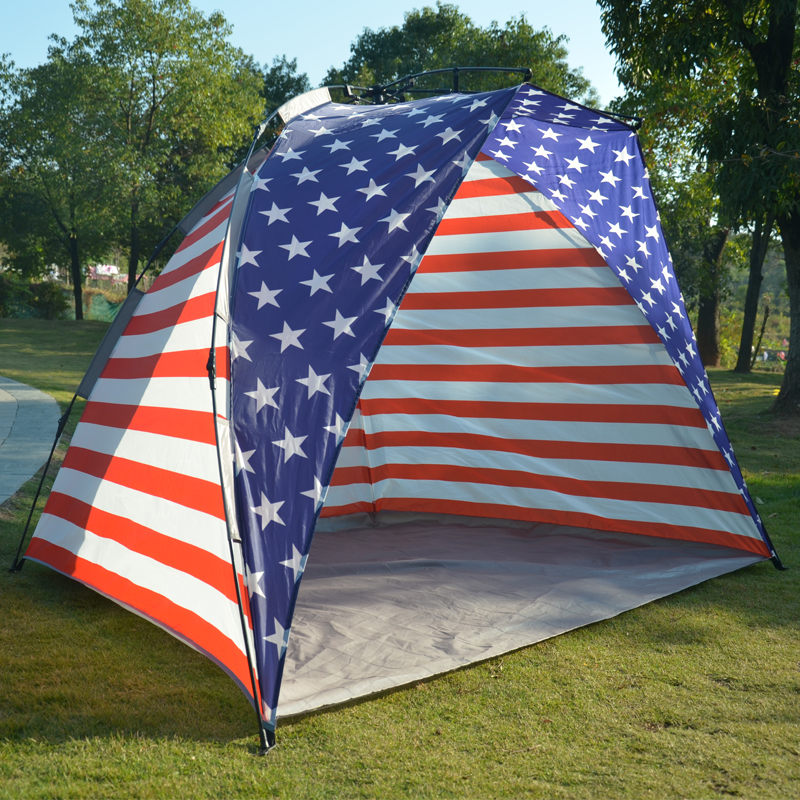 pretty nice 4cf38 b0b5c Tagvo Pop Up Beach Tent Sun Shelter Easy Set Up Tear Down,Portable Instant  Beach Baby Canopy Lightweight 4.7 Pounds,Upf 50 Plu - Buy Outdoor ...