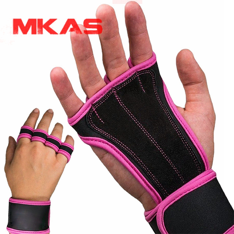 High Quality Gym Hand Gloves