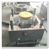 plastic injection mould tooling, plastic paint bucket mould in china