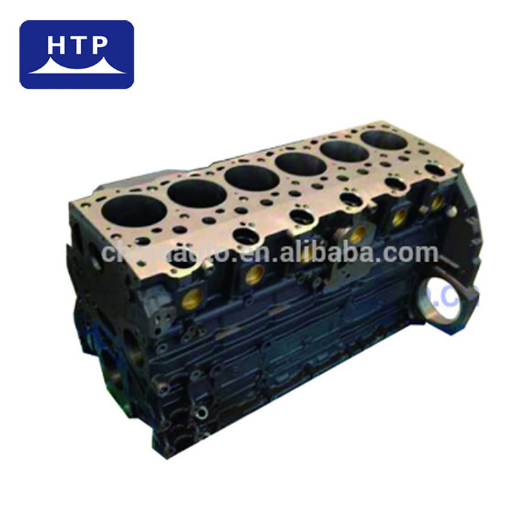 Supplying OEM Standard engine cylinder heads Cylinder Block assy for Benz OM906