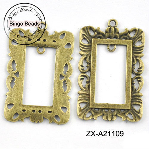 Buy Cheap China rectangle pendant setting Products, Find China ...