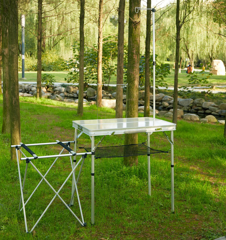 Portable Cooking Table, Portable Cooking Table Suppliers And Manufacturers  At Alibaba.com
