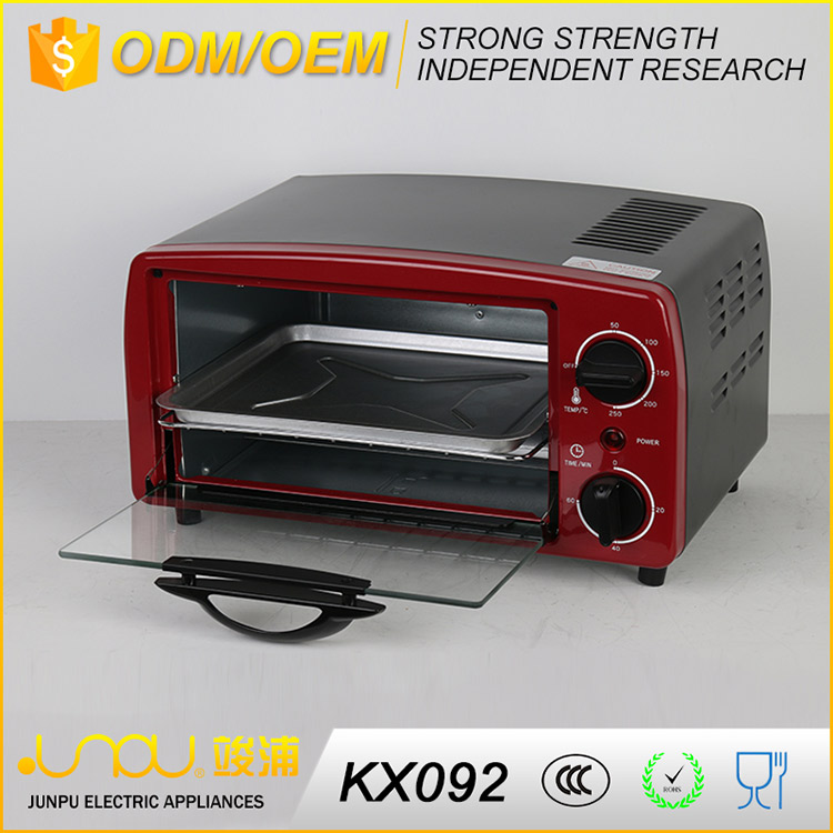 Manufacturer supplier CE certificated custom logo bread toaster