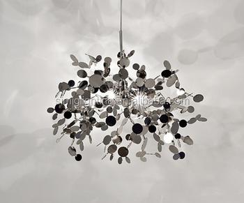 Moderne Led Kronleuchter ~ Großhandel moderne led kristall kronleuchter lampe glas kunst