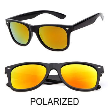 8b5a6bb492db Unique Design Hot Sale Custom Made Italy Design CE UV400 Polar Eagle  Polarized Sunglasses