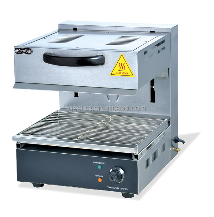 Commercial Kitchen Equipment Electric Lift Salamander View Electric Salamander Grill Oute Product Details From Guangzhou Pullte Catering Equipment Co Ltd On Alibaba Com