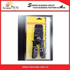 Crimping And Cable Testing Solution UTP/STP Network Crimping Tool