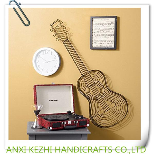 41  Metal Wire Guitar Wall Art | 3 Dimensional Music Sculpture - Buy SculptureWall Art SculptureRhythm Music Wall Sculptures Product on Alibaba.com : metal wall art guitar - www.pureclipart.com