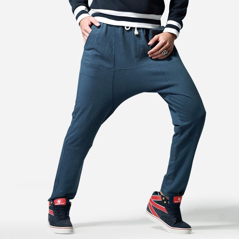 hip hop harem pants for men - photo #25