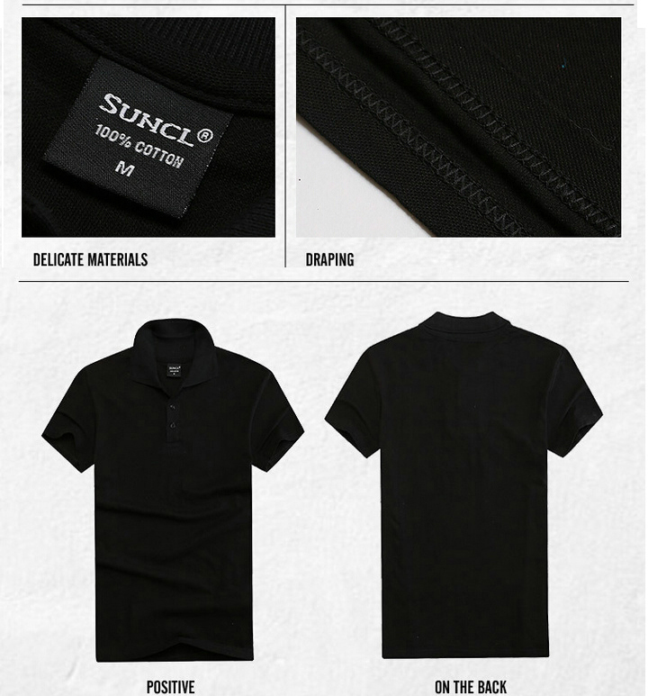 690382f8 ... coupon for denmark plain white polo shirt womens source ladies polo  collar t shirt couple polo