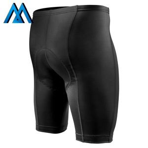Quick Dry Athletic Nylon Polyester Tight Mens Sports Gym Unisex Sexy Running Shorts