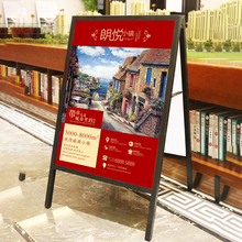 outdoor sign post sandwich board signs outdoor parking pylon sign