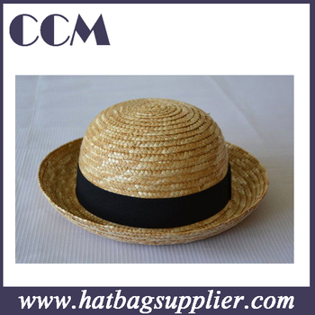 52cm Kids Natural Straw Bucket Hat Blank - Buy Straw Hat Blank ... 5ddc80ed8eba