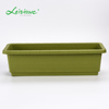 Vegetable potsgarden pot,flower pot,rectangle vegetable container