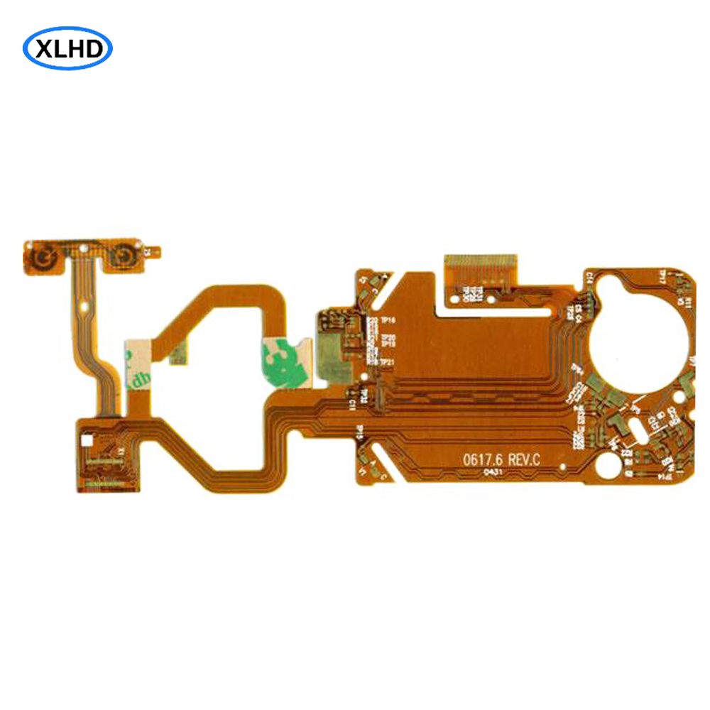 Camera Flexible Pcb Board Suppliers And Circuit Boards Rigid Flex Manufacturers At