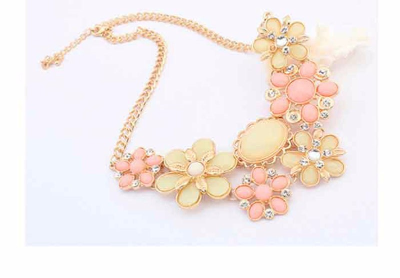 wholesale chunky bubblegum necklace with price buy