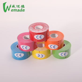 Sales Promotion From 11th-20th Nov Beautiful Design Delicate Colors  Kinesiology Sports Tape For Medical - Buy Kinesiology Tape,Kinesiology  Sports
