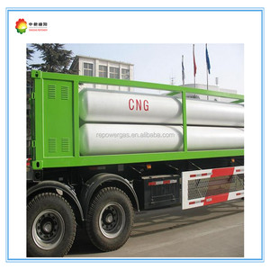 Helium Trailer, Helium Trailer Suppliers and Manufacturers