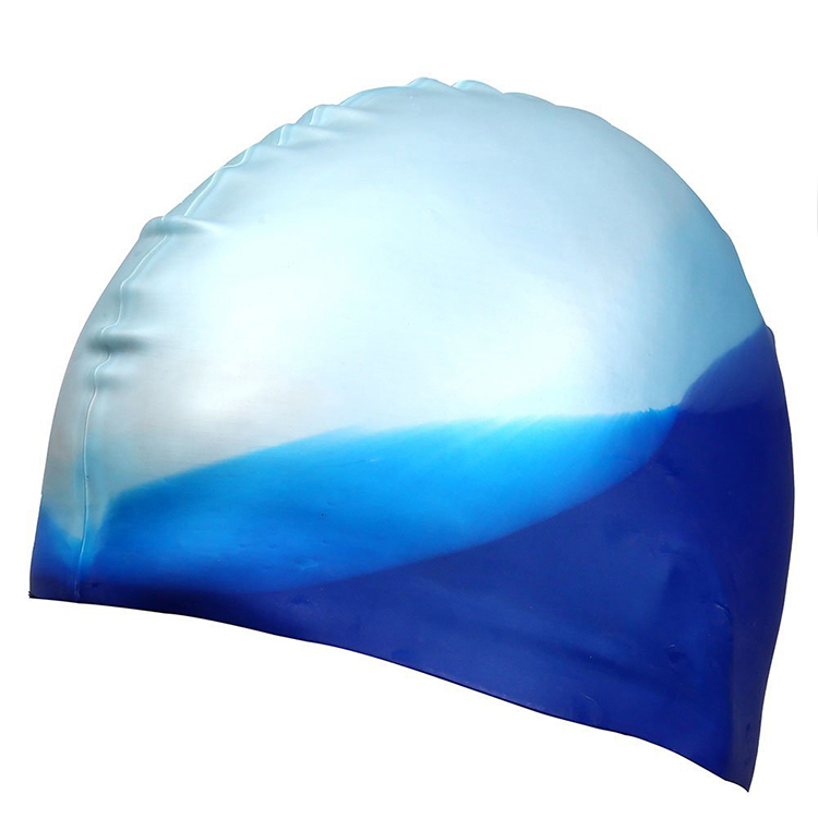Wholesale Swim Caps Racing Custom Printed Swimming Caps