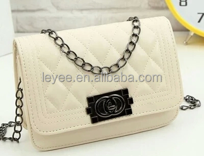 Ladies bags genuine leather bag bolsas leather bags stock
