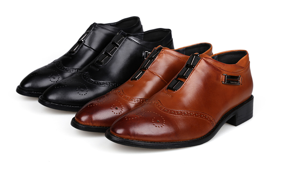 Get Quotations Famous Brands Summer Style Men Genuine Leather Shoes Italian Luxury Oxfords For Zapatos Hombre