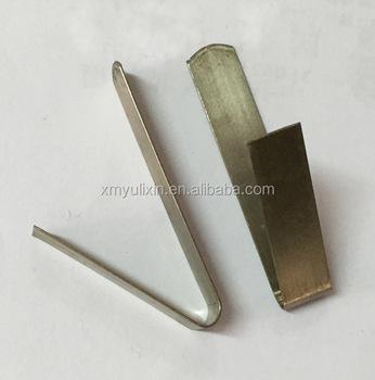 flat v shaped spring clip buy v shaped spring flat spring steel