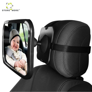 Excellent Quality Backseat Baby Car Mirror, Baby Backseat Mirror For Car