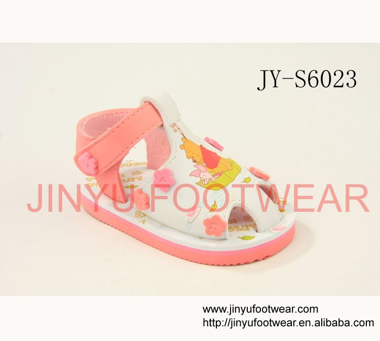 Fahion EVA Baby Shoes