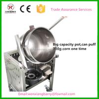 pop corn popper made in China