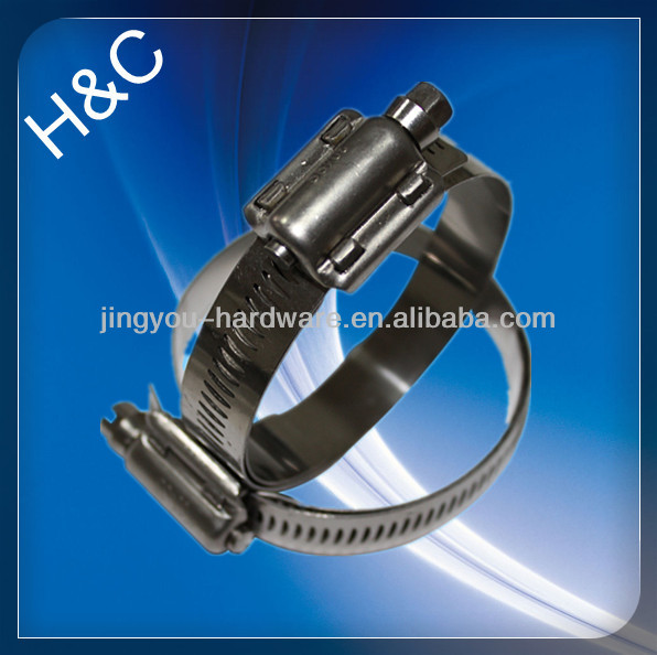 Useful competitive price zhejiang oem high qulaity and durable band repair stainless steel hose clamp