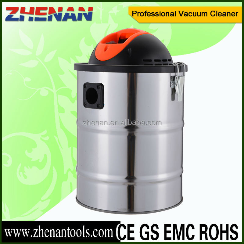 2014 latest Wet and dry power ash vacuum cleaner grinding machine foam