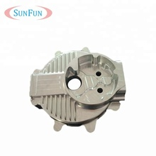 small quantity cnc machining aluminum parts work products