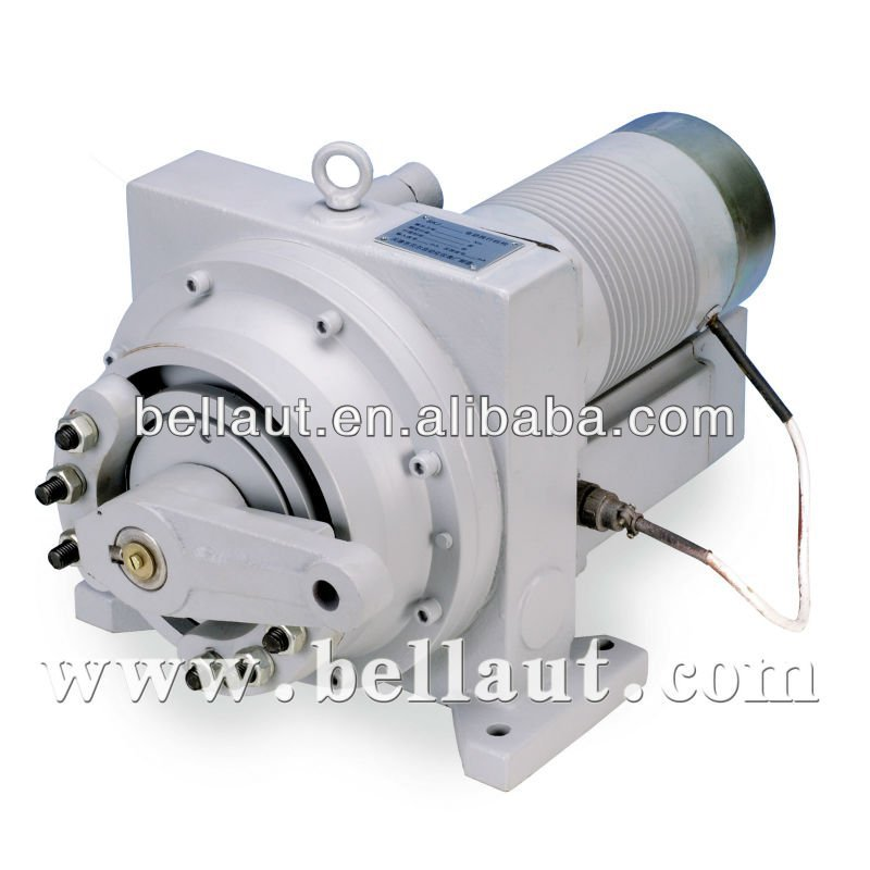 Economical and practical type(DKJ) Frequently Modulating Electric Actuator